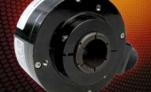 The Most Rugged Hollow Shaft Encoder on The Market